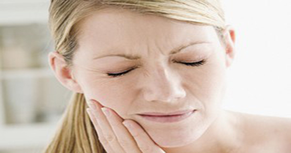 Τί προκαλεί πονόδοντο;