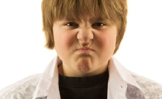 Τι Είναι Το Σύνδρομο Tourette Στα Παιδιά